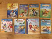 Kinderbücher wie neu