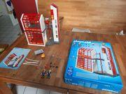 Playmobil Feuerwache 5361