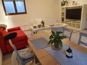 Wohnzimmermöbel Couch Tisch Esstisch Sessel