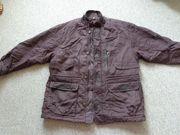Vintage Herrenjacke Jacke Winterjacke Outdoorjacke