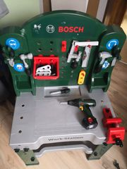 Bosch Work-Station