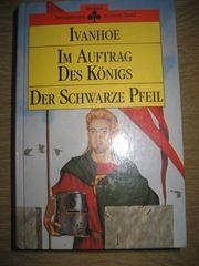 Ivanhoe - Im Auftrag des Königs -