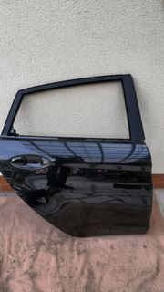 Ford Fiesta-MK7- Tür hinten rechts