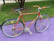 Klassik Rennrad Gitane 70er Jahre