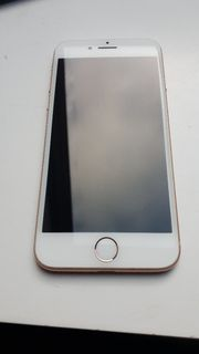Iphone 8 64G Rosegold