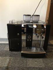 JURA X9 Chrom Gastro Kaffeevollautomat