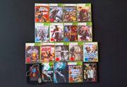 Xbox 360 Spielpaket