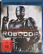 Robocop Directorscut Blueray
