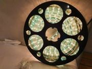 TCM Leuchtschlange für Deko Dekoration