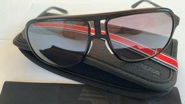 CARRERA 101-S Sonnenbrille Sunglass Herren Schwarz NEU OVP
