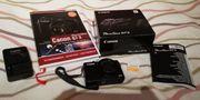 Canon Powershot - G7X - viel Zubehör