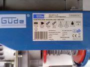 Elektr Seilzug Güde GSZ 200
