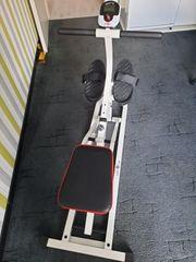 Trainingsgerät Horse Glider