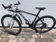 Fahrrad BULLS Copperhead 29 Plus