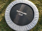 Kettler Fitness Trampolin 90cm gebraucht -