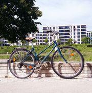 Fahrrad 28 Zoll Damenfahrrad Herrenfahrrad