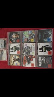 Top PlayStation 3 Spiele