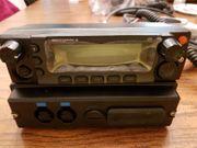 Motorola APX7500 M30TSS9PW1AN VHF UHF