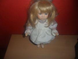 Puppen - Süsses kleines Püppchen