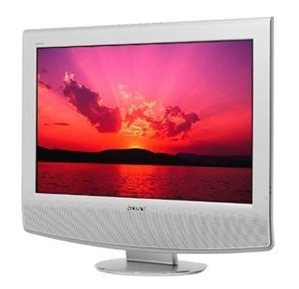 SONY KLV-30HR3 LCD Color TV
