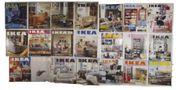 Ikea Kataloge alle ab 2000