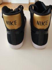 Schuhe Nike Halbschuhe