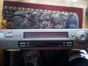 JVC HR-J700E VHS-Videorecorder in gutem