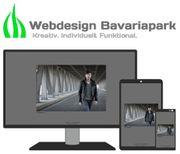 Webdesign Freelancer - Theresienhöhe