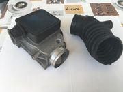 Original Luftmengenmesser und Faltenbalg für