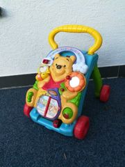Winnie Pooh Lauflernwagen