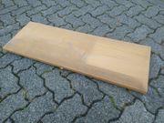 12x Massive Holz Regal Bretter