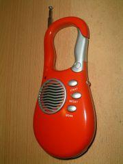 CAMPING RADIO