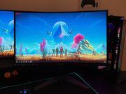 MSI Gaming Monitor 24 zoll