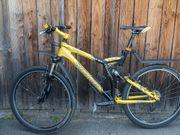 Specialized Stumpjumper XC Fully Mountain-Bike