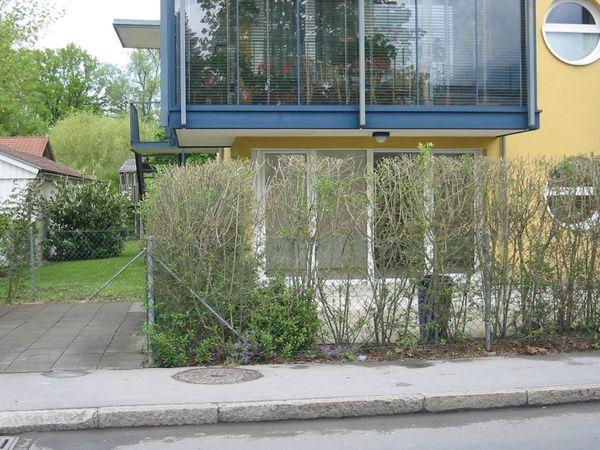 3 5-Zi-Wohnung in Dornbirn ab