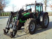 Traktor - Deutz-fahr AGROFARM 100 TYP