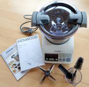 Kenwood CCC20 Küchenmaschine - wurde nie