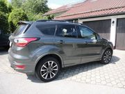 Ford Kuga ST-Line 4x4 Automatic