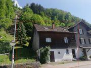 Alte Haushälfte in Dornbirn zu