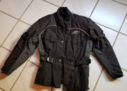 Damen-Motorradjacke Polo Road