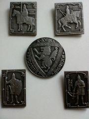 Orden mit Kyrillischen Buchstaben
