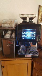 Kaffevollautomat La Cimbali