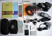 Zubehör für Siemens Handys Akku
