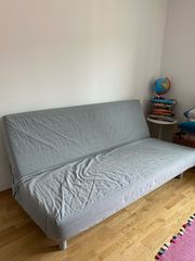 Ikea Schlafcouch BEDDINGE 90 140x200