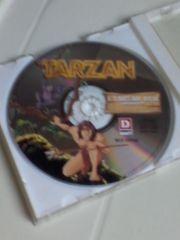 TARZAN - 1 Tarzan 34 13 - Geschichte -