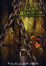 Chain Reaction House of Horrors