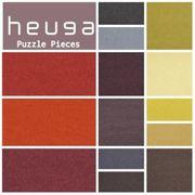 Heuga Puzzle Pieces Teppichfliesen -60