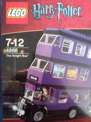 Lego Harry Potter 4866 der