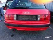 verkaufe einen sehr schönen Audi
