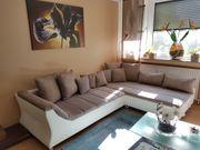 Couch - Sitzgarnitur